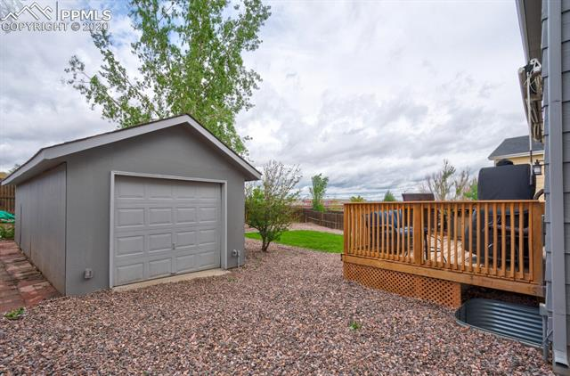 MLS# 1155045 - 30 - 5148 Laredo Ridge Drive, Colorado Springs, CO 80922