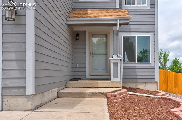 MLS# 1155045 - 4 - 5148 Laredo Ridge Drive, Colorado Springs, CO 80922