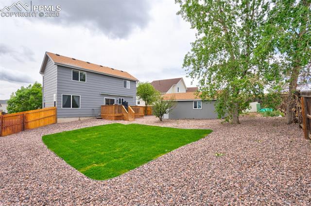 MLS# 1155045 - 31 - 5148 Laredo Ridge Drive, Colorado Springs, CO 80922
