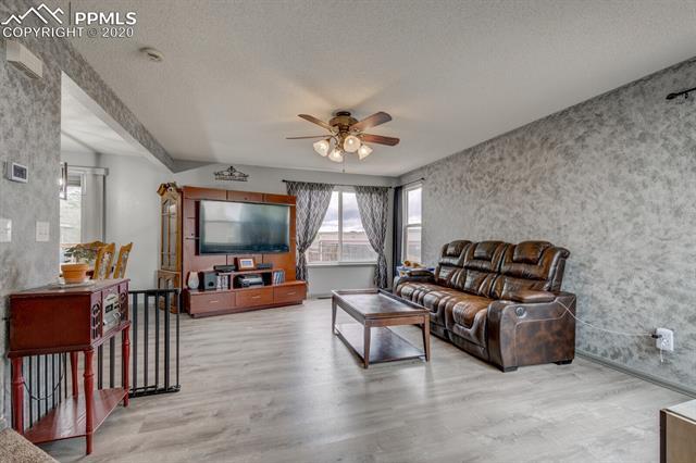 MLS# 1155045 - 5 - 5148 Laredo Ridge Drive, Colorado Springs, CO 80922