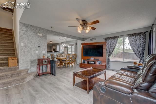 MLS# 1155045 - 6 - 5148 Laredo Ridge Drive, Colorado Springs, CO 80922