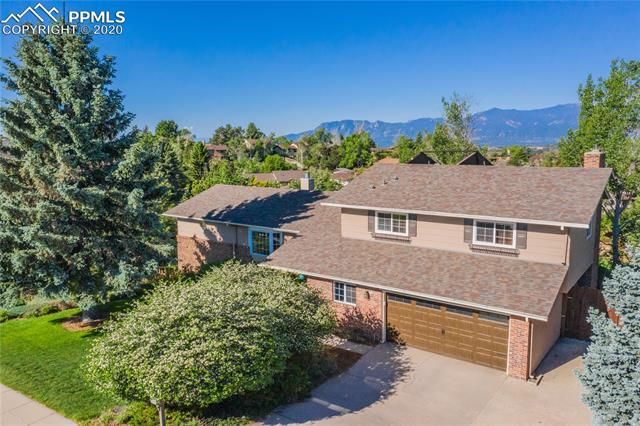 MLS# 3103706 - 1 - 5381 Cracker Barrel Circle, Colorado Springs, CO 80917