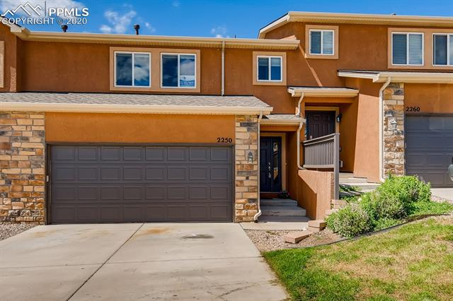 MLS# 9588563 - 1 - 2250 Covenant Heights, Colorado Springs, CO 80918