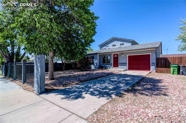 MLS# 5533789 - 3 - 4721 Keith Circle, Colorado Springs, CO 80916