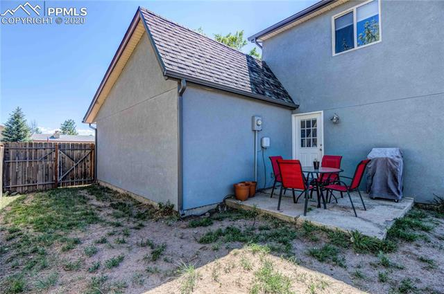 MLS# 5533789 - 26 - 4721 Keith Circle, Colorado Springs, CO 80916