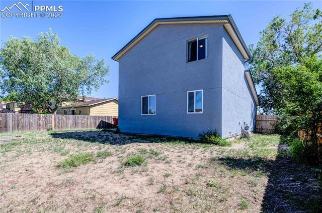 MLS# 5533789 - 30 - 4721 Keith Circle, Colorado Springs, CO 80916