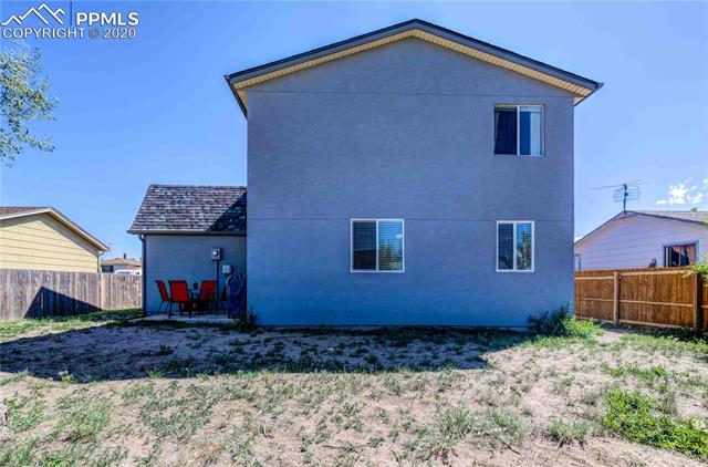 MLS# 5533789 - 31 - 4721 Keith Circle, Colorado Springs, CO 80916