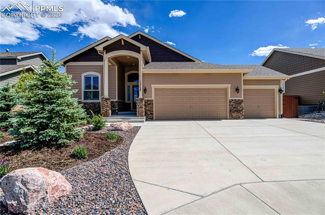 MLS# 4514250 - 1 - 12755 Mt Oxford Place, Peyton, CO 80831