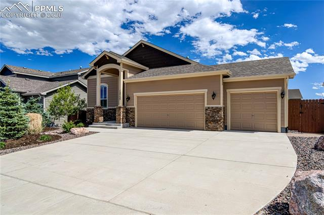MLS# 4514250 - 3 - 12755 Mt Oxford Place, Peyton, CO 80831