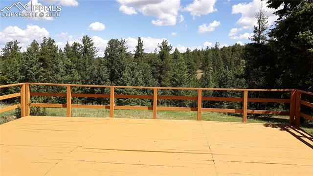 MLS# 8213621 - 20 - 127 Ajax Road, Florissant, CO 80816