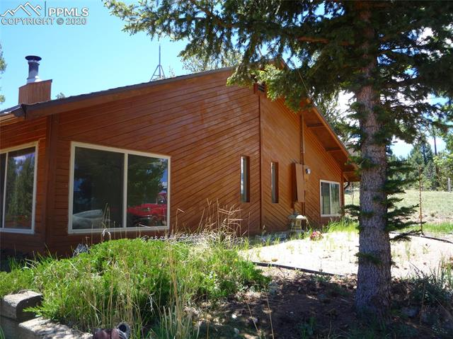 MLS# 8213621 - 3 - 127 Ajax Road, Florissant, CO 80816