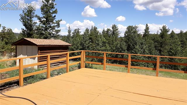 MLS# 8213621 - 22 - 127 Ajax Road, Florissant, CO 80816
