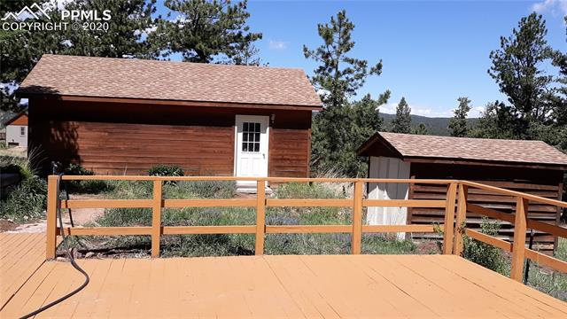 MLS# 8213621 - 23 - 127 Ajax Road, Florissant, CO 80816