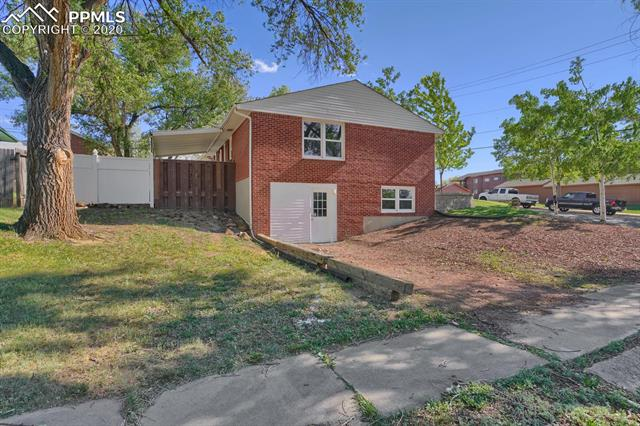 MLS# 8757140 - 3 - 1515 Mcarthur Avenue, Colorado Springs, CO 80909