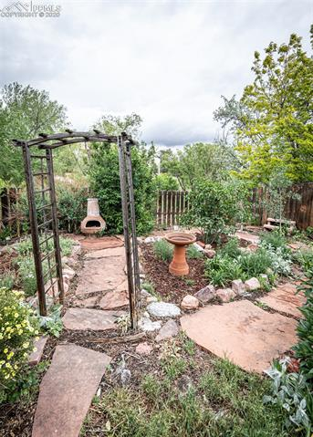 MLS# 6957726 - 46 - 240 Silver Spring Drive, Colorado Springs, CO 80919