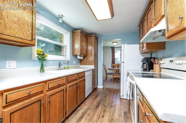 MLS# 4854774 - 7 - 2020 Piros Drive, Colorado Springs, CO 80915