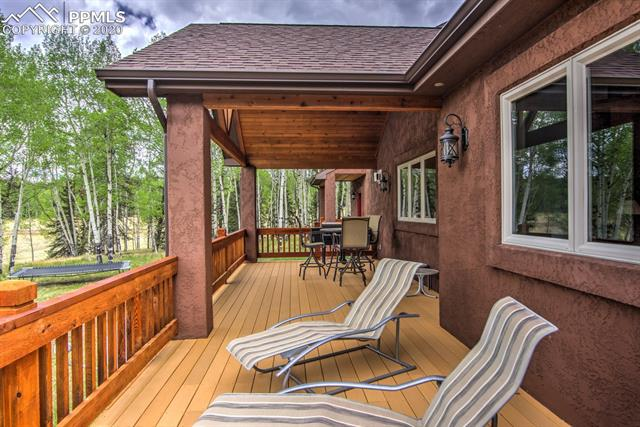 MLS# 1854901 - 33 - 1471 Cedar Mountain Road, Divide, CO 80814