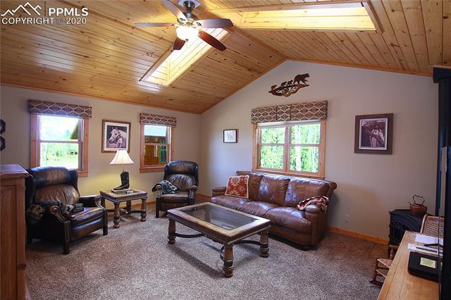 MLS# 1854901 - 39 - 1471 Cedar Mountain Road, Divide, CO 80814