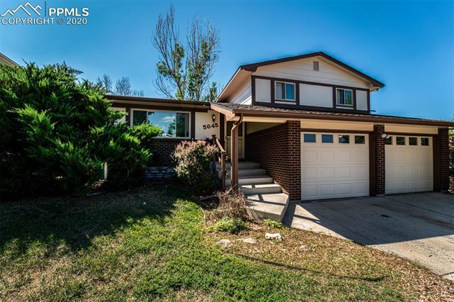 MLS# 9308293 - 3 - 5645 Tuckerman Drive, Colorado Springs, CO 80918