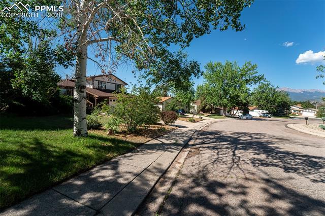 MLS# 9308293 - 4 - 5645 Tuckerman Drive, Colorado Springs, CO 80918