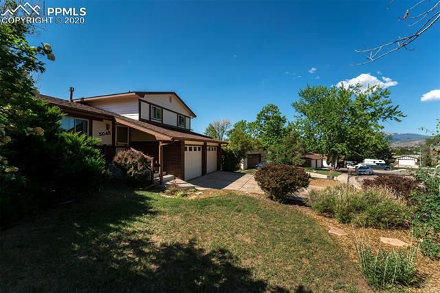 MLS# 9308293 - 5 - 5645 Tuckerman Drive, Colorado Springs, CO 80918
