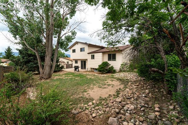 MLS# 9308293 - 6 - 5645 Tuckerman Drive, Colorado Springs, CO 80918