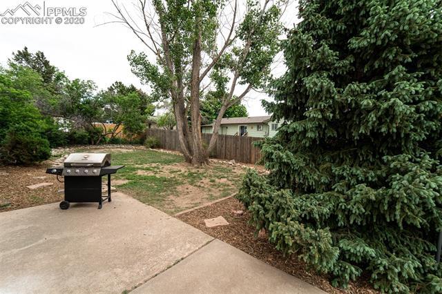 MLS# 9308293 - 8 - 5645 Tuckerman Drive, Colorado Springs, CO 80918