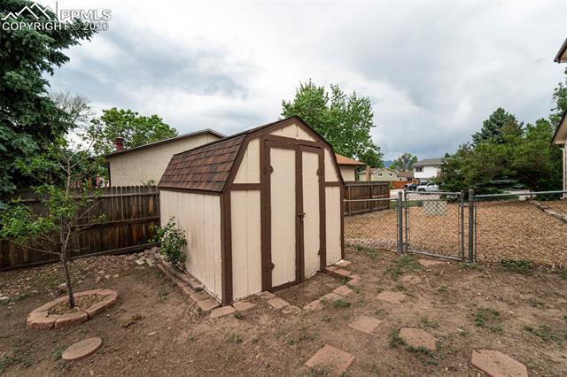 MLS# 9308293 - 9 - 5645 Tuckerman Drive, Colorado Springs, CO 80918