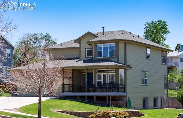 MLS# 2367339 - 1 - 10120 Clear Creek Road, Colorado Springs, CO 80920
