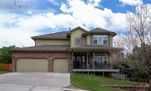 MLS# 2367339 - 29 - 10120 Clear Creek Road, Colorado Springs, CO 80920