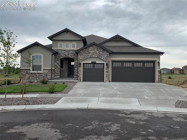 MLS# 6889739 - 2 - 9862 Fairway Glen Drive, Peyton, CO 80831