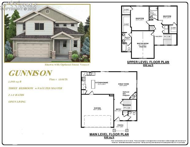 MLS# 8687554 - 31 - 12726 Winding Glen Lane, Peyton, CO 80831