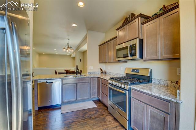 MLS# 7763831 - 17 - 6575 Pennywhistle Point, Colorado Springs, CO 80923