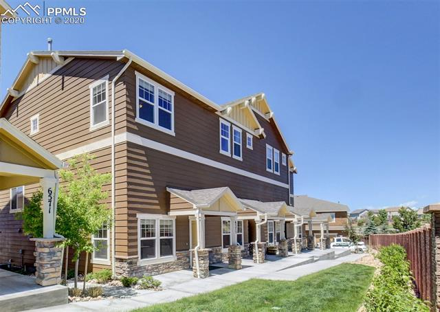 MLS# 7763831 - 3 - 6575 Pennywhistle Point, Colorado Springs, CO 80923