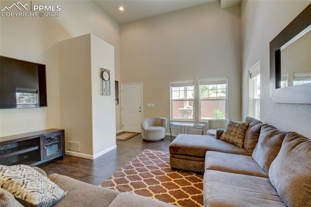 MLS# 7763831 - 9 - 6575 Pennywhistle Point, Colorado Springs, CO 80923