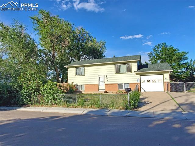 MLS# 1075294 - 2 - 1069 Cambridge Avenue, Colorado Springs, CO 80906