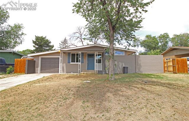 MLS# 5766704 - 1 - 124 Bradley Street, Colorado Springs, CO 80911