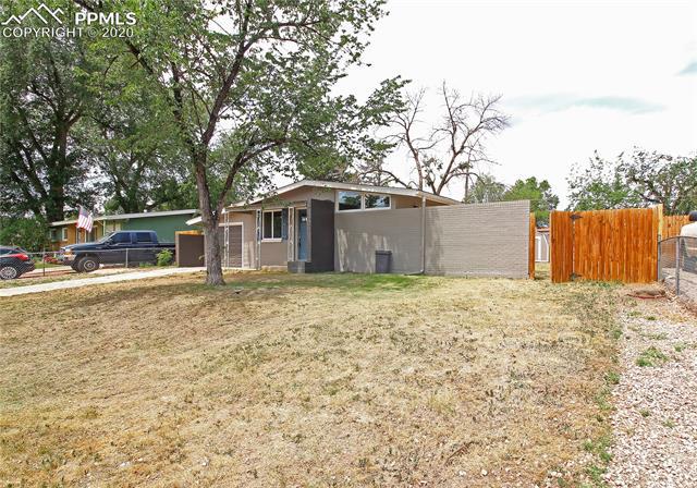 MLS# 5766704 - 3 - 124 Bradley Street, Colorado Springs, CO 80911