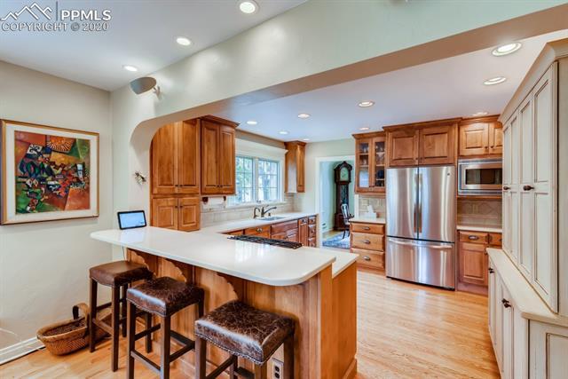MLS# 1043504 - 14 - 2121 N Wood Avenue, Colorado Springs, CO 80907