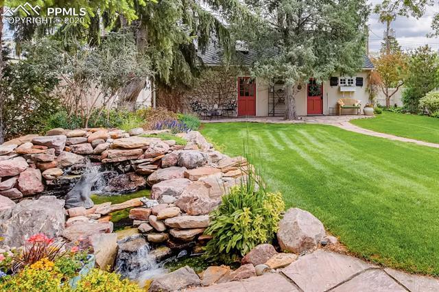 MLS# 1043504 - 30 - 2121 N Wood Avenue, Colorado Springs, CO 80907