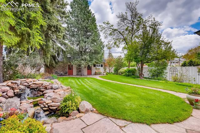 MLS# 1043504 - 32 - 2121 N Wood Avenue, Colorado Springs, CO 80907