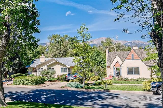 MLS# 1043504 - 7 - 2121 N Wood Avenue, Colorado Springs, CO 80907