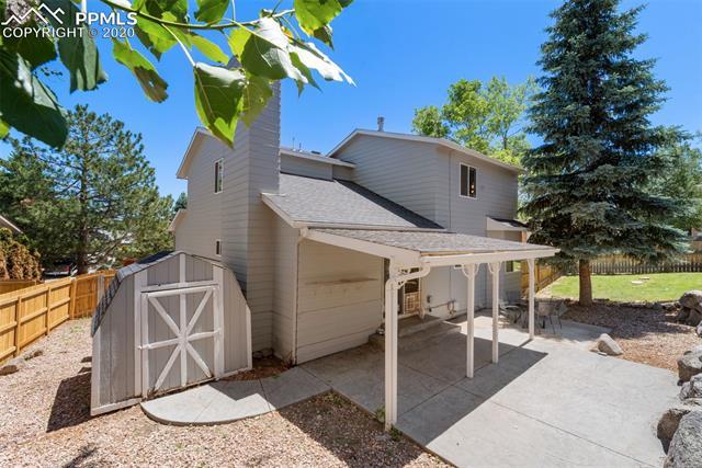 MLS# 4505852 - 30 - 6110 Fall River Drive, Colorado Springs, CO 80918