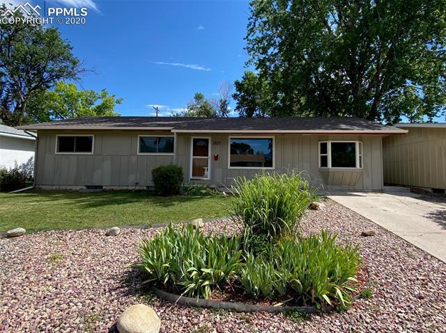 MLS# 6096912 - 1 - 2825 Jon Street, Colorado Springs, CO 80907