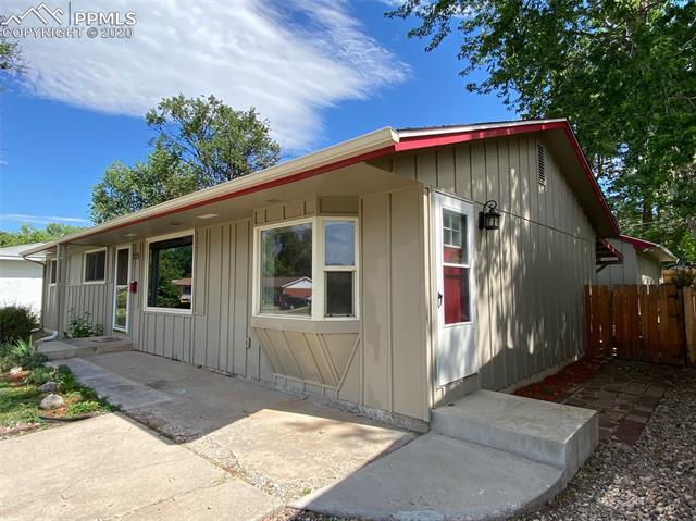 MLS# 6096912 - 4 - 2825 Jon Street, Colorado Springs, CO 80907