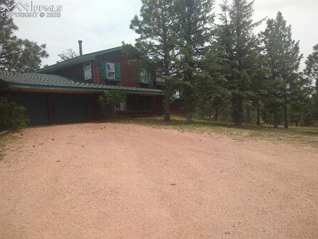 MLS# 6950030 - 1 - 7985 Burgess Road, Colorado Springs, CO 80908