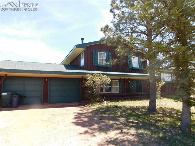 MLS# 6950030 - 5 - 7985 Burgess Road, Colorado Springs, CO 80908