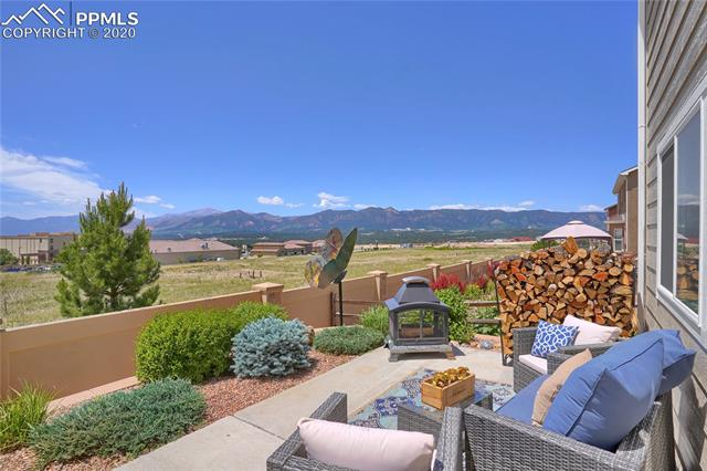 MLS# 6468165 - 29 - 13116 Canyons Edge Drive, Colorado Springs, CO 80921