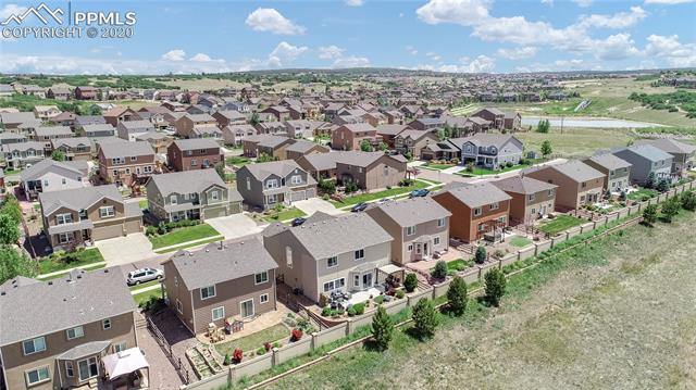 MLS# 6468165 - 30 - 13116 Canyons Edge Drive, Colorado Springs, CO 80921