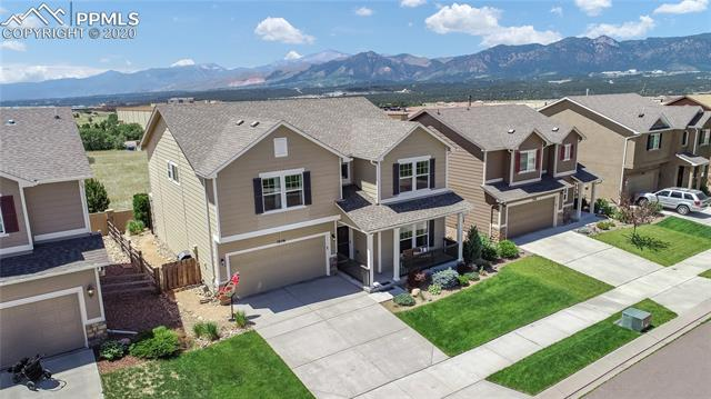 MLS# 6468165 - 4 - 13116 Canyons Edge Drive, Colorado Springs, CO 80921